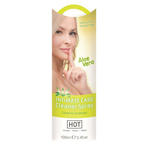 INTIMATE CARE  CLEANER SPRAY