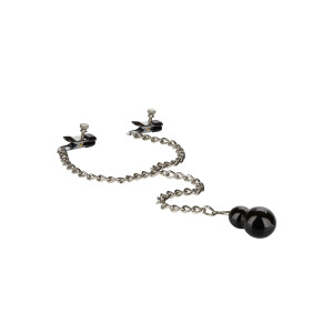Weighted Nipple Clamps METAL