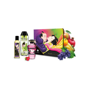 Fruity Kisses Collection Mixed