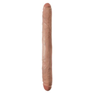 Cock 16 Inch Thick Double CARAMEL