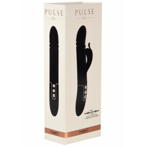 Pulse Two BLACK
