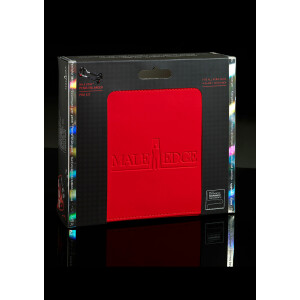 Male Edge Enlarger Pro RED
