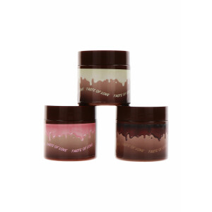 Lovers Body Paints BROWN