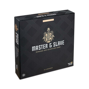 Master & Slave Edition Deluxe ASSORT